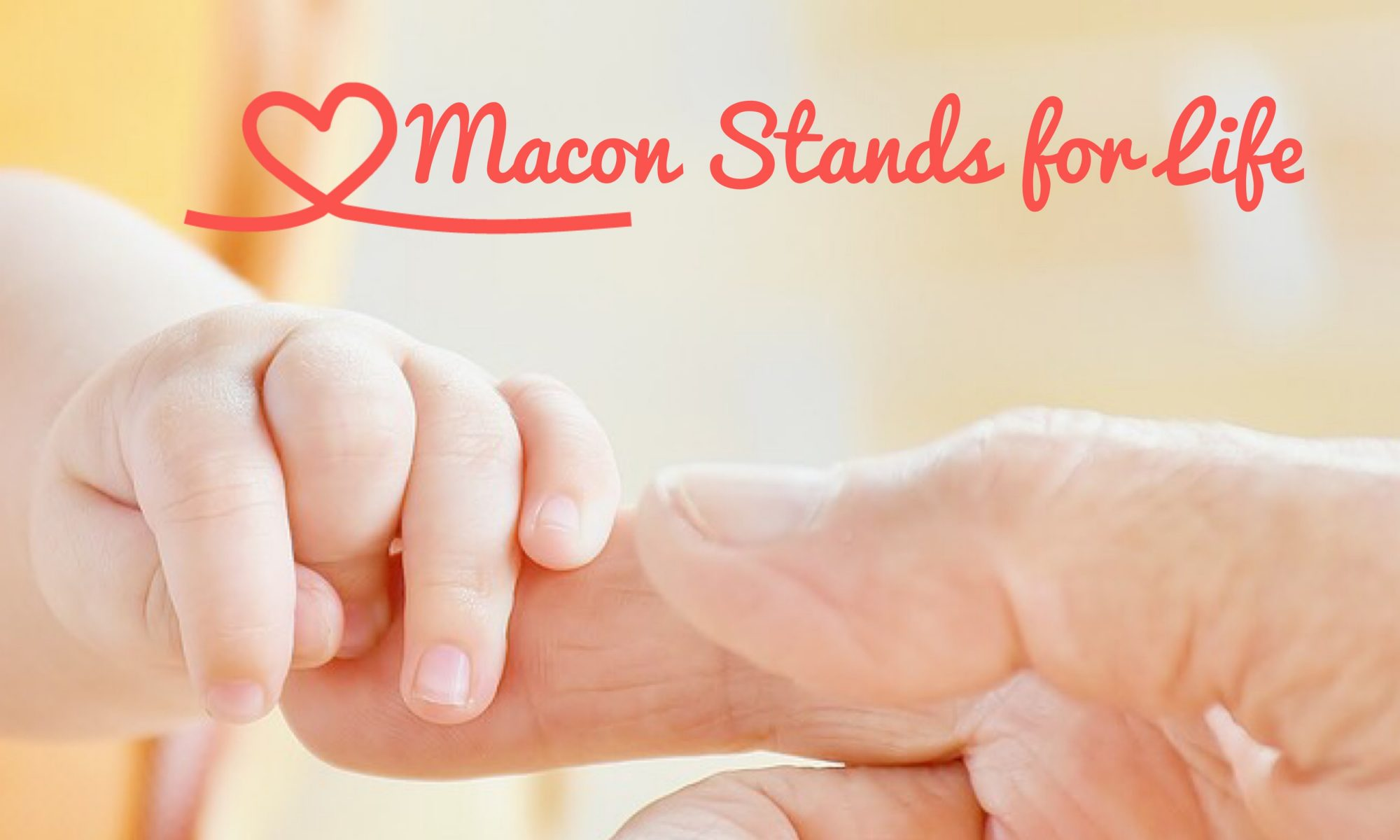 Macon Stands for Life